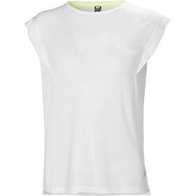 Helly Hansen W's Siren Spring T-Shirt White